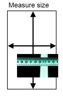 Measuresizing