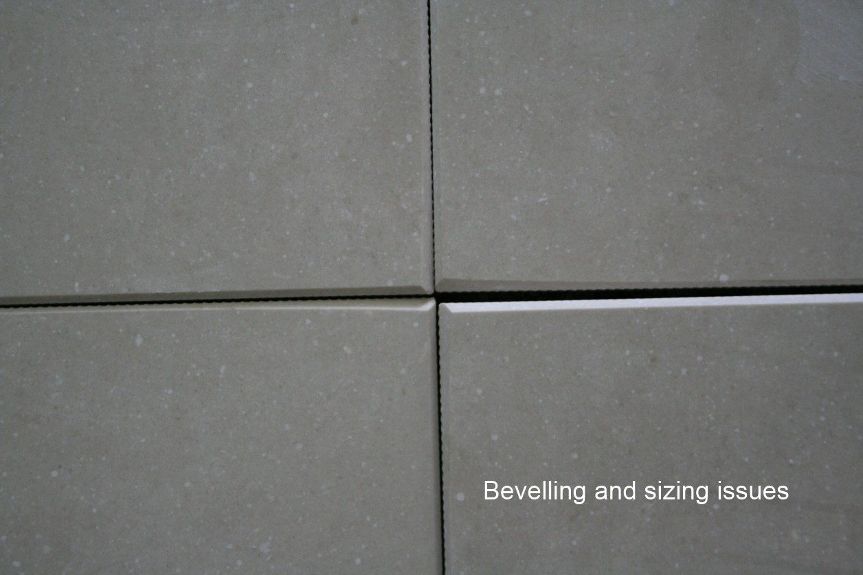Inspect Ceramic Tile Size Variation For Size And Squareness 2 Of 5