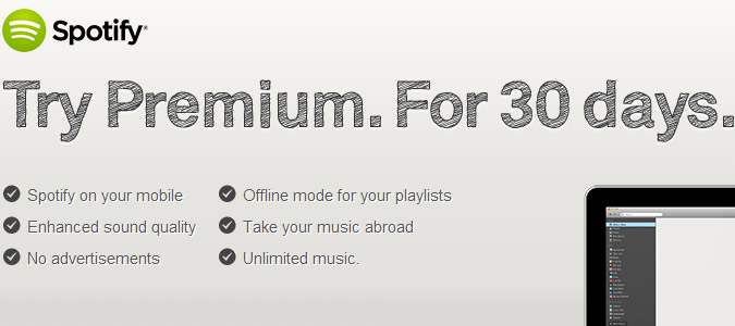 How To Get a Spotify Premium Free-Trial (Without Getting Charged)